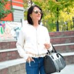 Roberta di Camerino bag: lo stile non passa mai di moda